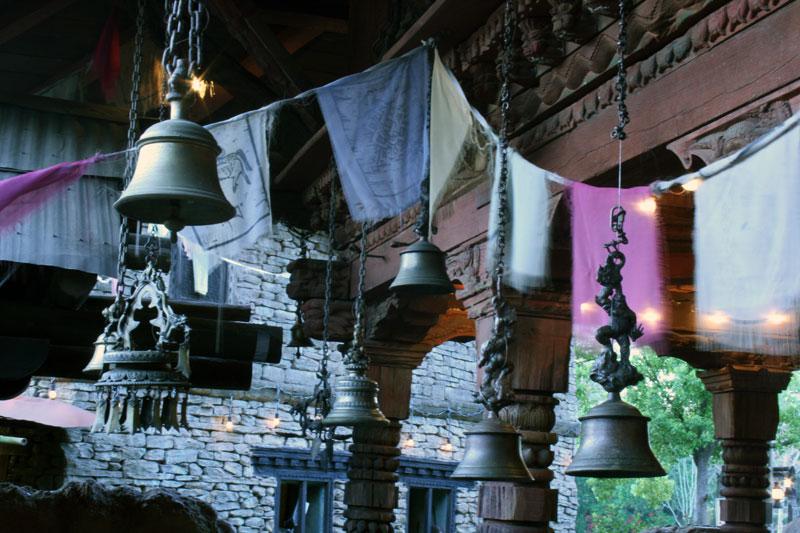 The Temple Mandir