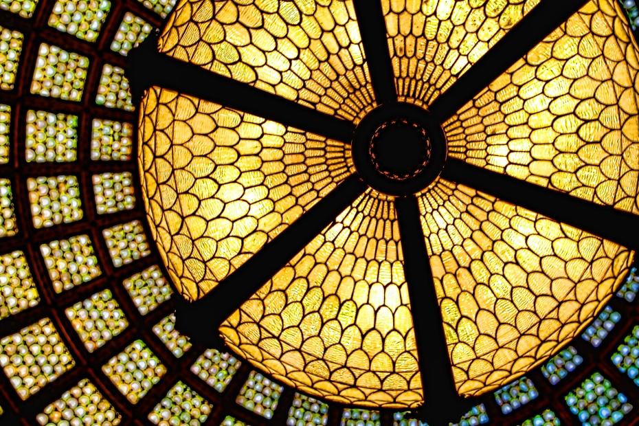 Tourist Dome
